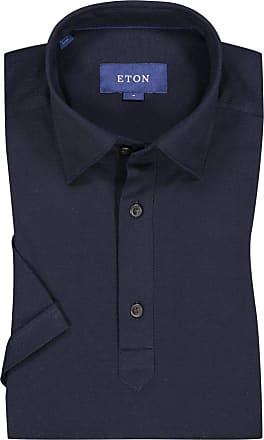 Eton Poloshirt von Eton in Marine für Herren