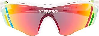 Iceberg Óculos de sol esportivo - Branco