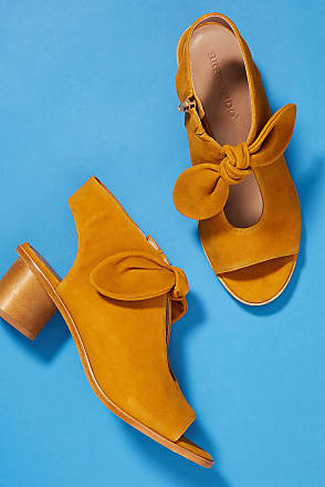 Bernardo Luna Bow Shooties