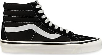 Vans Vans Sk8-hi 38 dx sneakers BLACK/TRUE WHITE 42.5