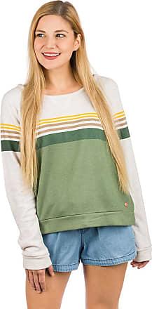 O'Neill Heather Crew Sweater green aop