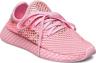 adidas Originals Deerupt Runner W Låga Sneakers Rosa Adidas Originals