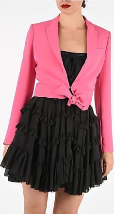 Pinko Crop CLOE Blazer with Bow size 42