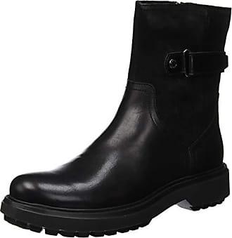 e20585566593bf Geox Damen D ASHEELY K Biker Boots