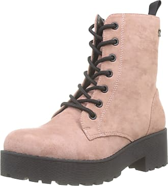 Refresh Womens 69157 Ankle Boots, Pink (Nude Nude), 5.5 UK