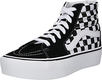 Vans Sneakers hoog SK8-HI PLATFORM 2.0 wit / zwart