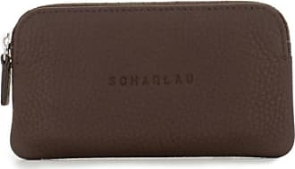Scharlau Key holder wallet with ring and 2 cc
