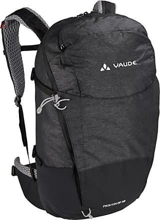 Vaude Prokyon Zip 28 Wanderrucksack - Unisex | schwarz