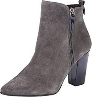 Schnürstiefeletten in Grau: Shoppe jetzt bis zu −29% | Stylight