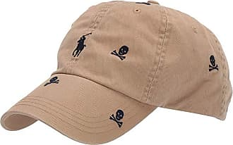 d84f8fc73 Men's Brown Baseball Caps: Browse 10 Brands   Stylight