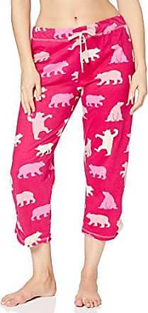 Hatley Jersey Pyjama Bottoms Pantaloni Pigiama Donna