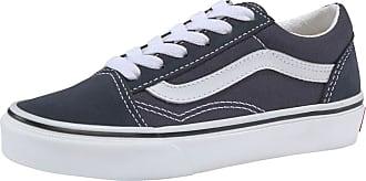 Vans Sneaker Old Skool marine / weiß