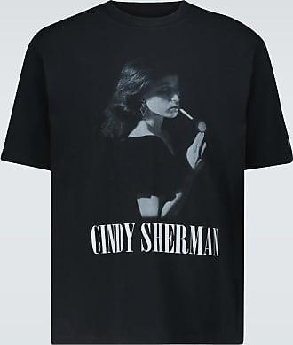 Undercover Cindy Sherman printed T-shirt