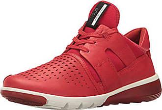 Damen Sneaker in Rot von Ecco® | Stylight