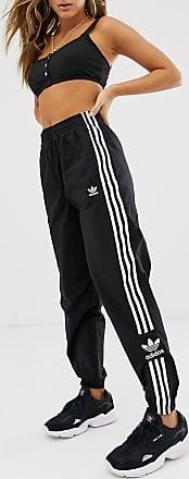 adidas Originals Velour Beckenbauer Track Pants | Rød