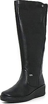exquisite design fashion biggest discount Rieker® Damen-Winterschuhe in Schwarz | Stylight