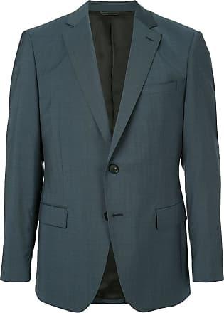 Durban tailored blazer - Grey