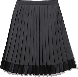Markus Lupfer Pleated skirt