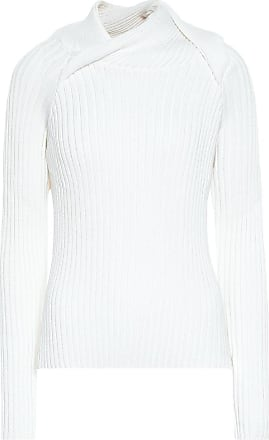 Y / Project Ribbed-knit wool-blend sweater