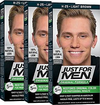 8efc1eb2a75 Just For Men Just For Men Original Formula Mens Hair Color