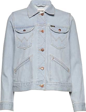 Wrangler Jeansjackor: Köp upp till −70%   Stylight