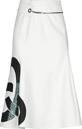 Victoria Beckham JUPES - Jupes mi-longues sur YOOX.COM