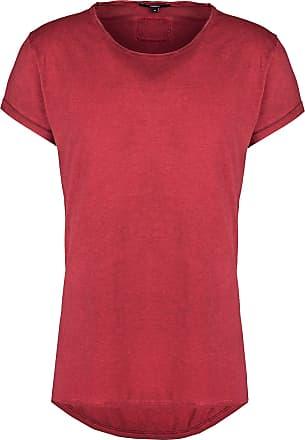 Tigha T-Shirt Milo rot