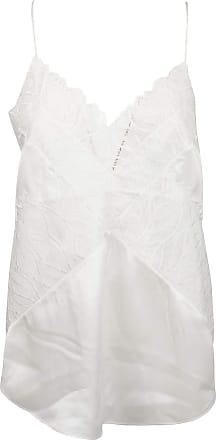 Iro Fashion Woman WP16BIRMAWHI02 White Polyamide Tank Top | Spring Summer 20