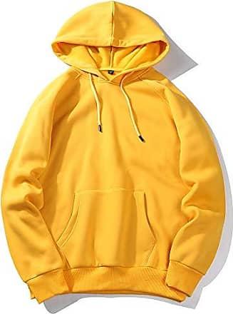 noch nicht vulgär neue Season Kauf echt Pullover für Herren in Gelb » Sale: bis zu −53%   Stylight