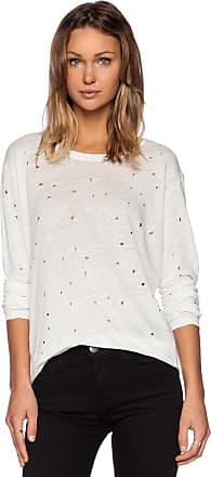 Iro Marvina Shirt in White