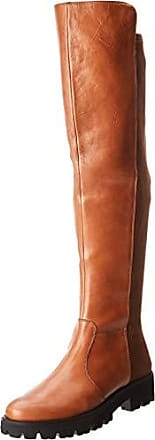Baratas: Botas Con Cordones de mujer Steve Madden en Rebajas