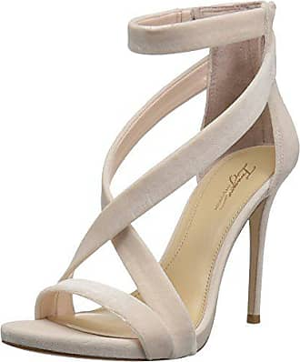 Imagine Vince Camuto Womens Devin Dress Sandal, Pale Pink, 9.5 Medium US