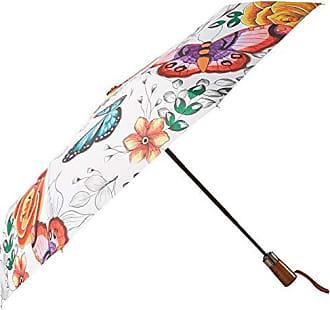 Anuschka 3100 (Floral Paradise) Umbrella