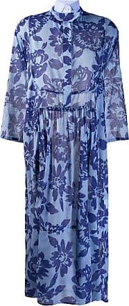 JEJIA Chemise floral Kate - Azul