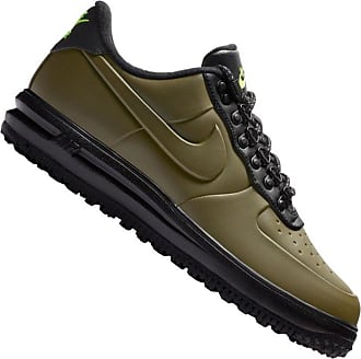 Nike Air Force 1 07 LV8 Sneaker Weiss Blau F100