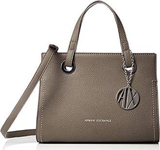 A|X Armani Exchange Small Handbag, Taupe 306
