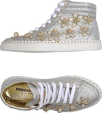 Dsquared2 SCHUHE - High Sneakers & Tennisschuhe auf YOOX.COM