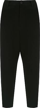 Uma Cosmos trousers - Black