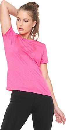 Asics Camiseta Asics Running Pink