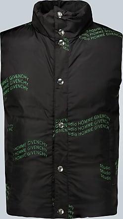 Givenchy Padded logo vest