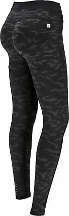Freddy Leggings push up palestra WR.UP Sport camouflage