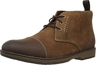 3ad0432ac8a Clarks® Leather Boots − Sale: up to −33% | Stylight