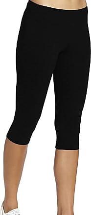 iLoveSIA Womens Yoga Pants High Waist Workout Stretch Running Leggings XL Black