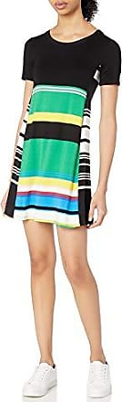 Desigual Womens Four Knitted Strapless Dress