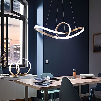 Wofi Leuchten LED-Tischleuchte Soul II