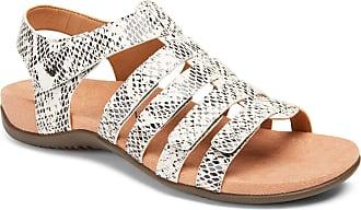orthotic gladiator sandals