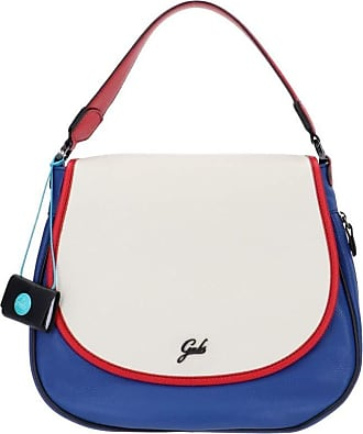Gabs GABS Bag Norma M Multicolor Ruga - White - One size