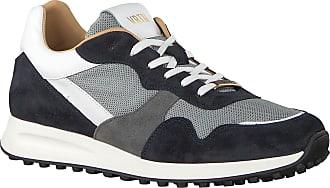Verton Blaue Vrtn Sneaker 9337a