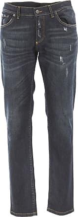 ce3409846c25 Dolce   Gabbana Jean Homme Pas cher en Soldes Outlet