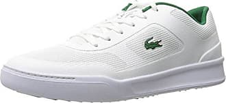 ab16111b613e90 Lacoste Mens Explorateur Sport 117 1 Casual Shoe Fashion Sneaker